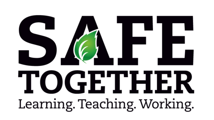 Safe Together Logo