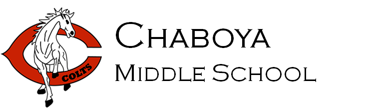 Chaboya Middle School