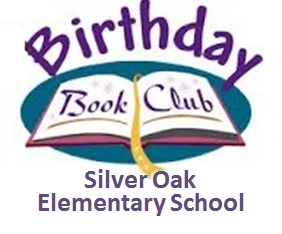 Birthday Book Club Silver Oak School